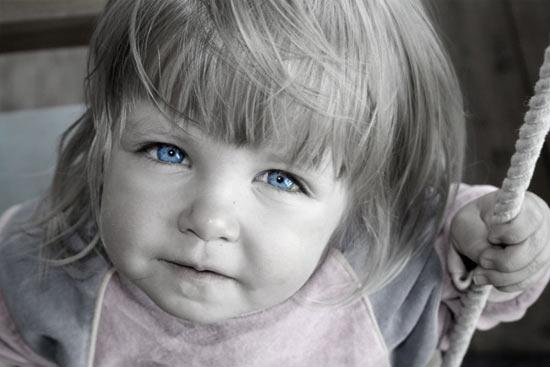 15 апреля 1987 г. в США официально исчезло семь миллионов детей. 10 фактов о детях