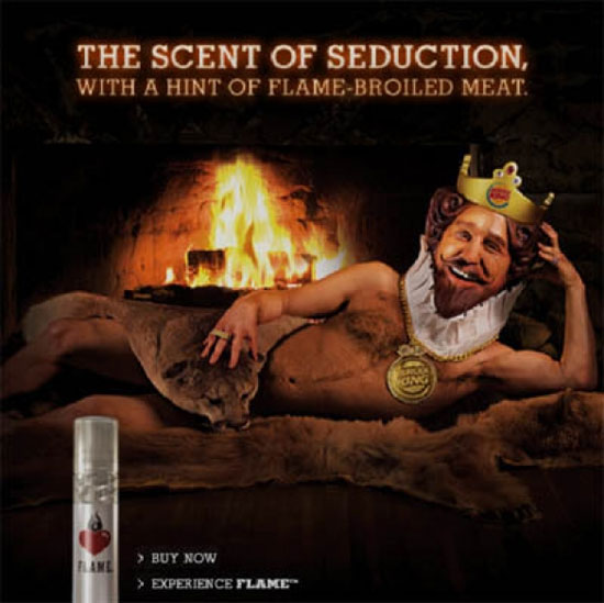 Мясные ароматы