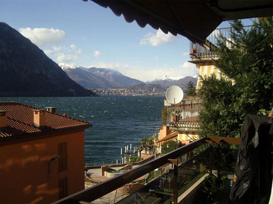 Итальянский город Кампионе-д'Италия находится в Швейцарии