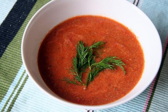 В Великобритании продаётся алкогольный суп под названием «Кровавая Мэри»
