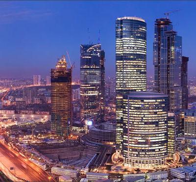 25 фактов о Москве