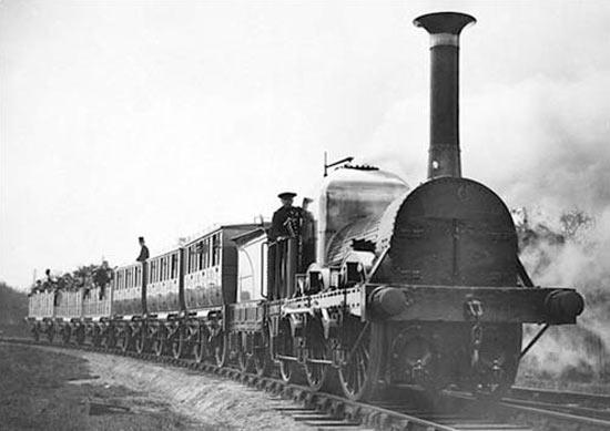 Первый человек, погибший под поездом — это человек, который придумал почтовую рассылку