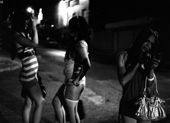 проституток стории