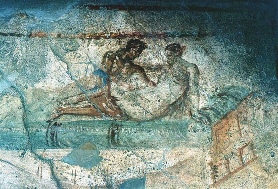 Секс в древнем рими фото 635-222