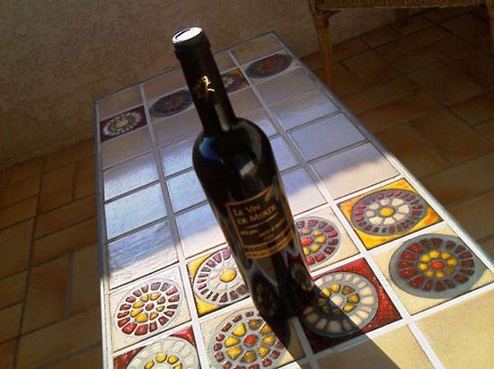 «Дерьмовое вино» (Le Vin de Merde)
