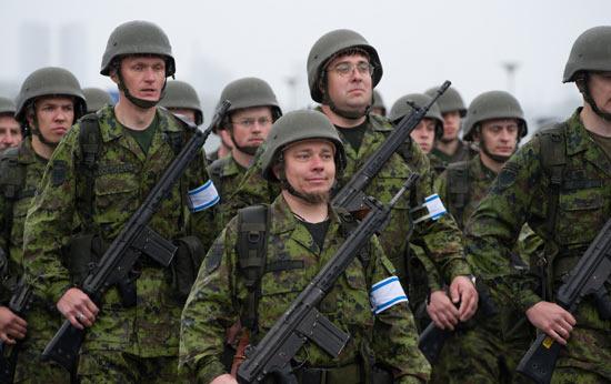 8 фактов о законном призыве в армию
