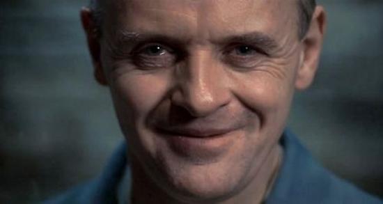 Энтони Хопкинс не был первым исполнителем роли Ганнибала Лектера