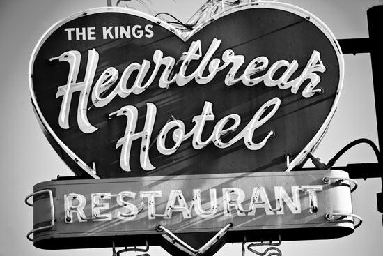 В Голландии есть «Гостиница разбитых сердец»