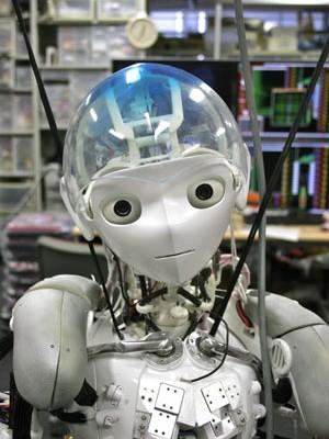 Человекоподобные роботы вызывают в мозге эффект «зловещей долины»