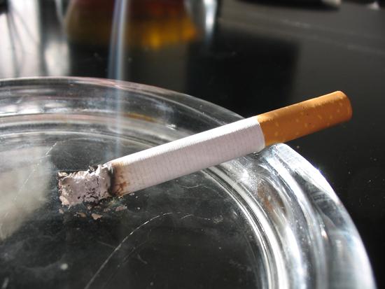 5 фактов о положительных последствиях курения