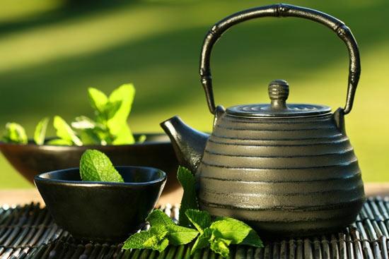 Лечебные свойства зелёного чая — это миф