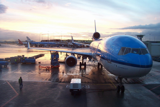 10 фактов об аэропортах