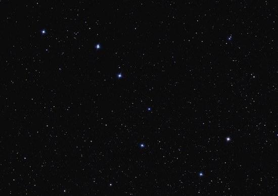 «Ковш» Большой Медведицы — это не созвездие