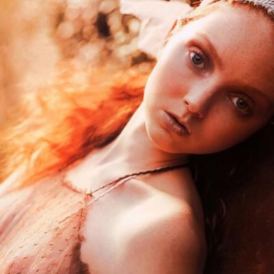 Рыжеволосые люди острее чувствуют боль, тревожность и страх