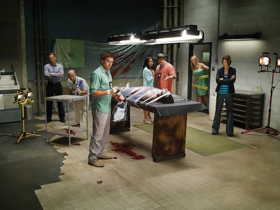 13 фактов о сериале «Декстер»
