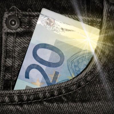 Подавляющему большинству людей нужно не счастье, а деньги