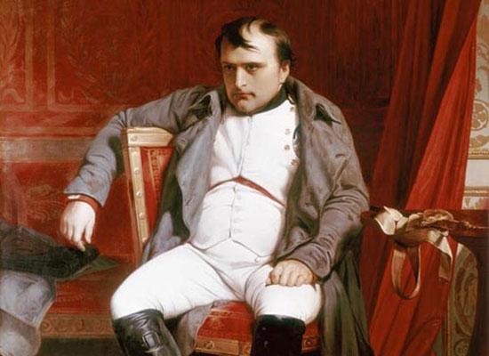 Наполеоновского комплекса не существует