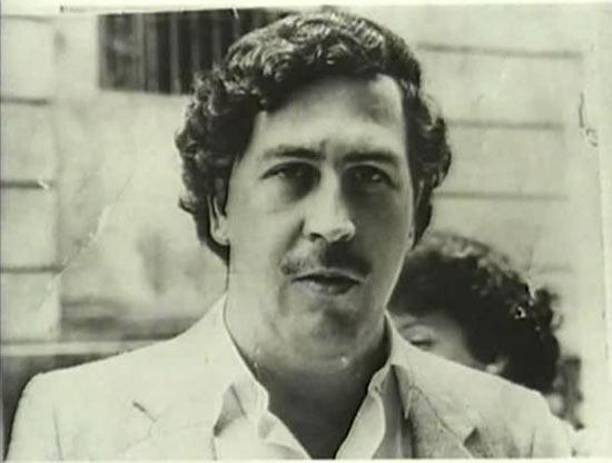 Наркобарон Пабло Эскобар населил Колумбию бегемотами