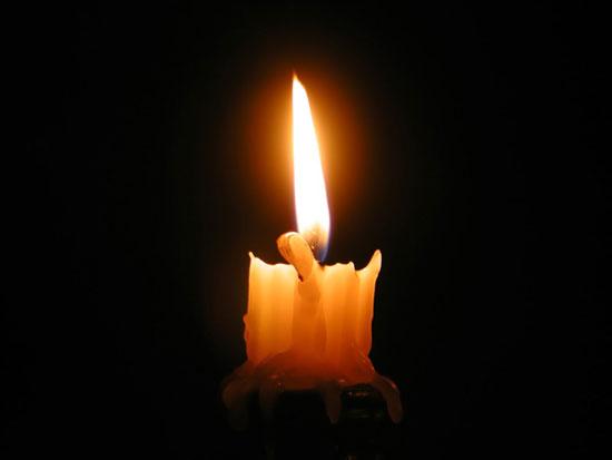 В пламени свечи есть алмазы