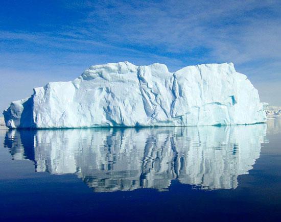 На Северном и Южном полюсах невозможно простудиться