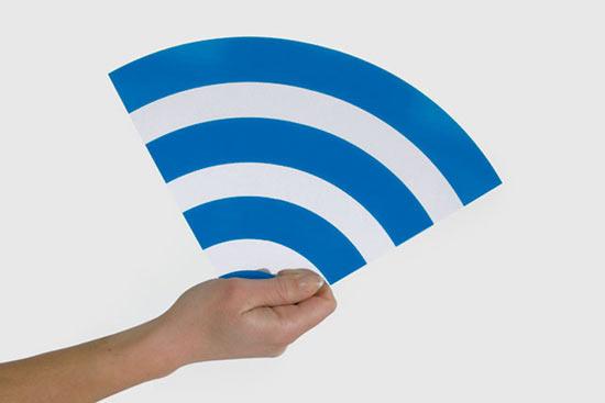 Существует страна, в которой бесплатный wi-fi есть на всей её территории