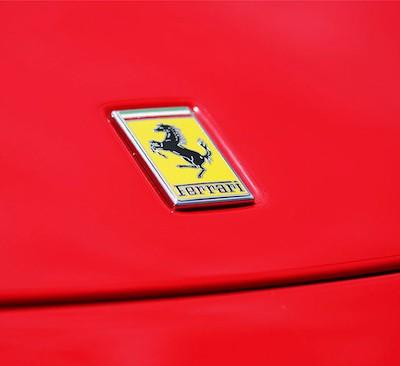 60 фактов о Ferrari