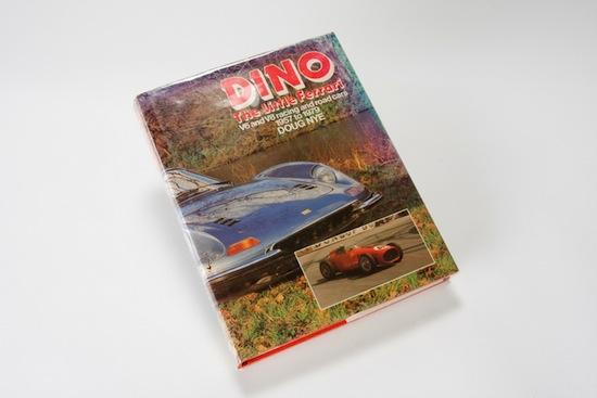 Dino: The V6 Ferrari