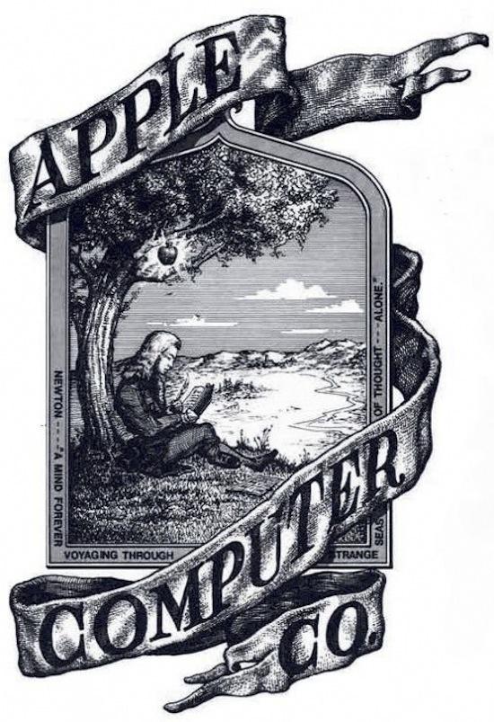 10 удивительных фактов о компании Apple