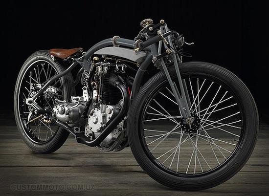 Мотоцикл Rudge