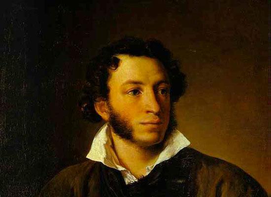 10 фактов об Александре Пушкине