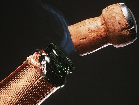 Название «Шампанское» по закону может применяться только к игристым винам, изготовленным в Шампани