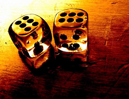 «Ошибка игрока» — термин, означающий ошибочное понимание случайности событий