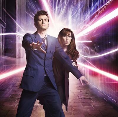 «Доктор Кто» — самый продолжительный научно-фантастический сериал в мире