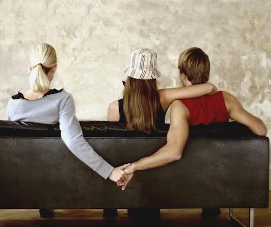 В некоторых странах супружеская измена является национальным обычаем