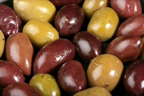 10 фактов об оливках