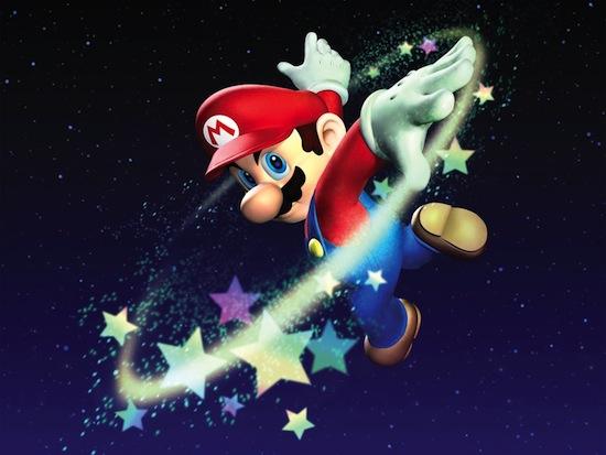9 фактов об игре «Super Mario»