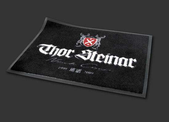 Популярный бренд Thor Steinar производит одежду в стиле третьего рейха