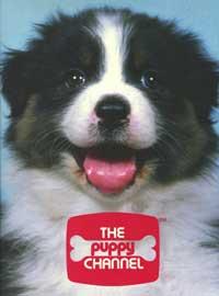 C 1997-го по 2001-ый годы в США транслировался Телеканал щенков (The Puppy Channel)