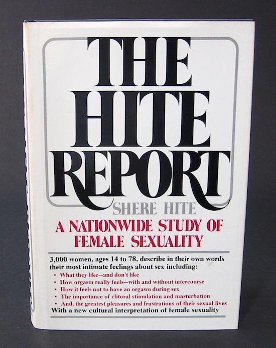 16 исторических фактов о женском сексуальном раскрепощении