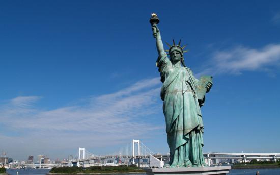 50 фактов о США и американцах глазами россиянки