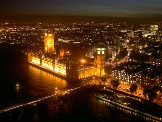 30 фактов об Англии глазами россиянина