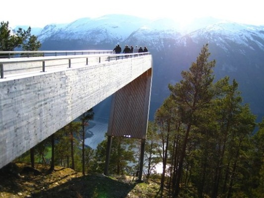 Обзор Эурланн, Норвегия