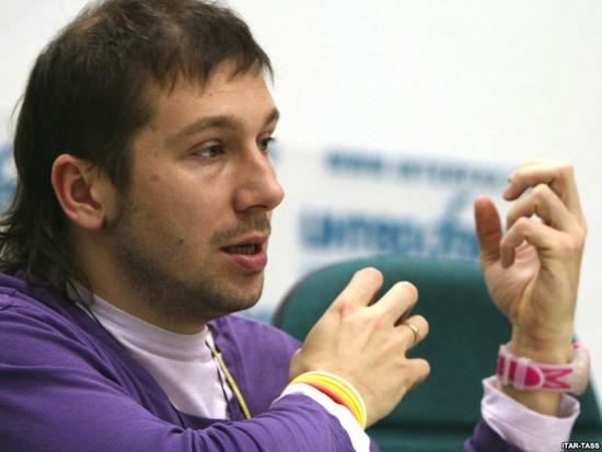 Евгений Чичваркин, основатель компании «Евросеть»