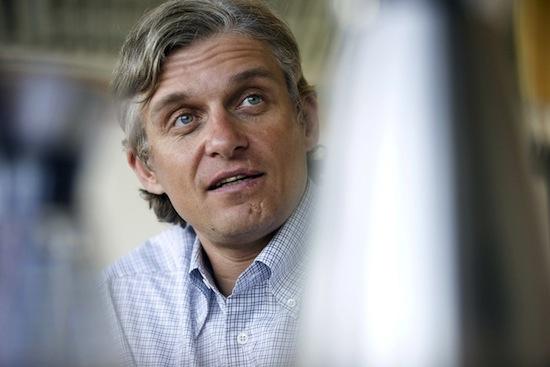 Олег Тиньков, основатель бренда «Тинькофф», владелец банка «Тинькофф-кредитные системы»