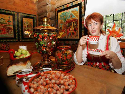 50 фактов о России и русских глазами иностранцев