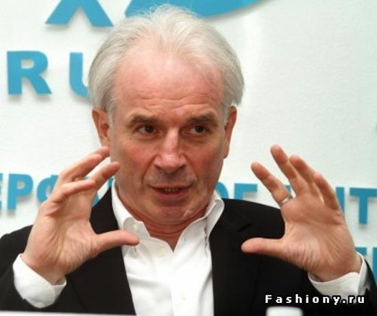 Владимир Мельников, основатель и владелец компании «Глория Джинс»