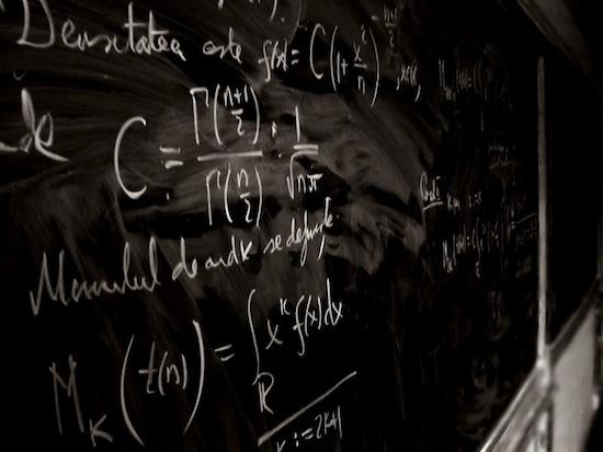 10 фактов о математике
