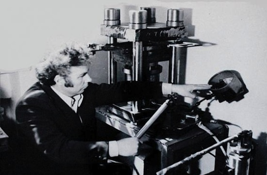 Виктор Баранов — самый известный фальшивомонетчик в СССР