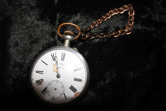 15 фактов о времени