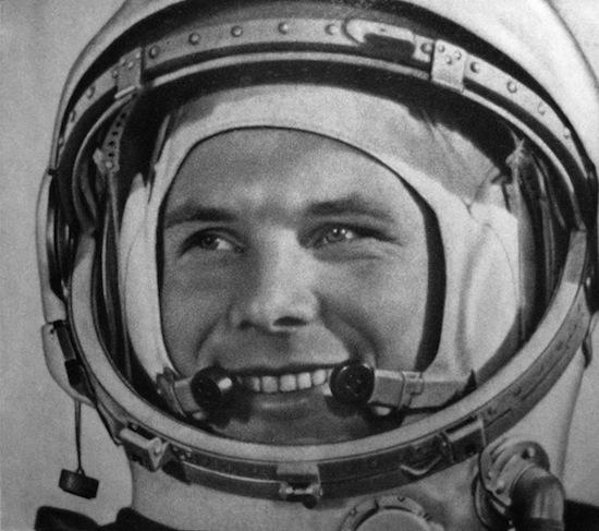 До 2007 года все русские космонавты были обязаны брать с собой в космос оружие